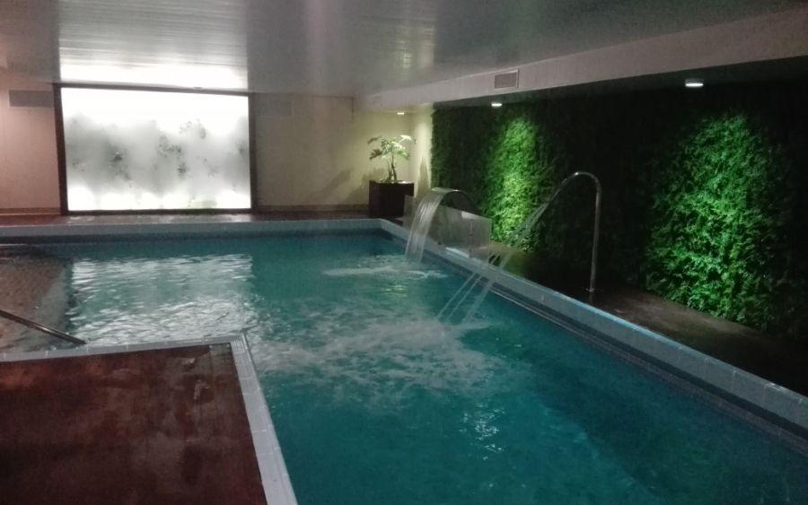 Galer a de fotos del hotel lodomar spa talasoterapia - Spa en san pedro del pinatar ...