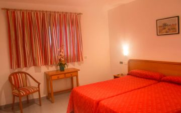 Apartment Hotel Lodomar